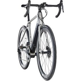 FOCUS Paralane² 9.9 Di2 E-Road Bike silver